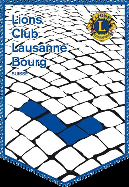 Lions Club Lausanne Bourg